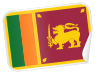 Sri Lanka visum