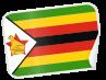 Simbabwe visum